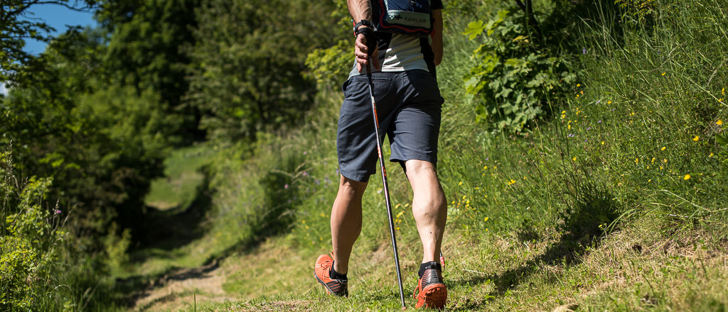 Nordic Walking Adventure